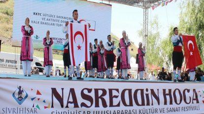 nasreddin hoca festivali kibris turk 414x232 - Nasreddin Hoca Festivali