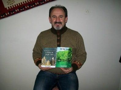 necmi gunay 2. kitap - Yazar Günay'ın 2. Kitabı Yayınlandı