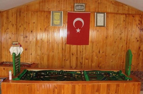 osman-afif-efendi-turbe