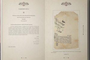 osmanlı belgelerinde sivrihisar nasrettin hoca 300x200 - Nasrüddin Hoca Nusrat
