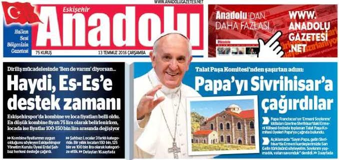 papa sivrihisar - Sivrihisar'da Sarı Gelin'i Söyleyelim