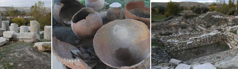 pessinus antique ruins 1 - Pessinus Antique City