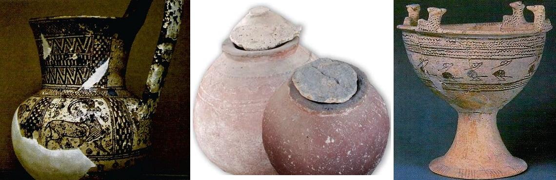 pessinus desti kup - Antik Pessinus Kenti