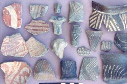 porsuk figur - Porsuk Kültürü