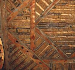 sadikbag cami 1 - Bindirme Tavanlı Camiler