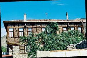 sefik sakarya evi 300x200 - Şefik Sakarya Evi