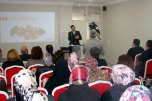 seminer 300x200 - Sağlık Semineri
