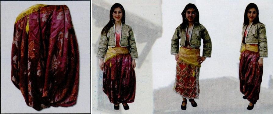 sevai don salvar - Sivrihisar Folklore and Culture