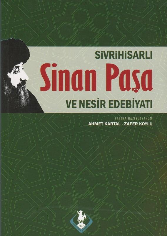 sinanpasa ve nesir - Sinan Paşa ve Nesir Edebiyatı