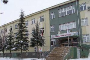sivhast 300x200 - Sivrihisar Devlet Hastanesine Yeni Hizmet Binası