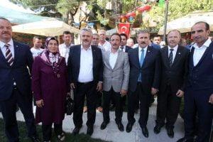 sivrihisar 2018 kurban bayram 300x200 - Mustafa Destici Sivrihisar'da Bayramlaşacak