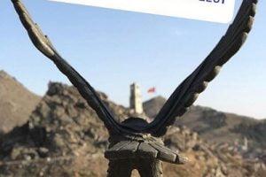sivrihisar acik hava muzesi 300x200 - Türkiye'nin ilk Açık Hava Heykel Müzesi