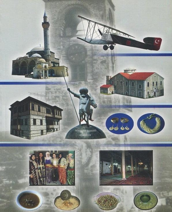 sivrihisar folklor culture - Sivrihisar Folklore and Culture