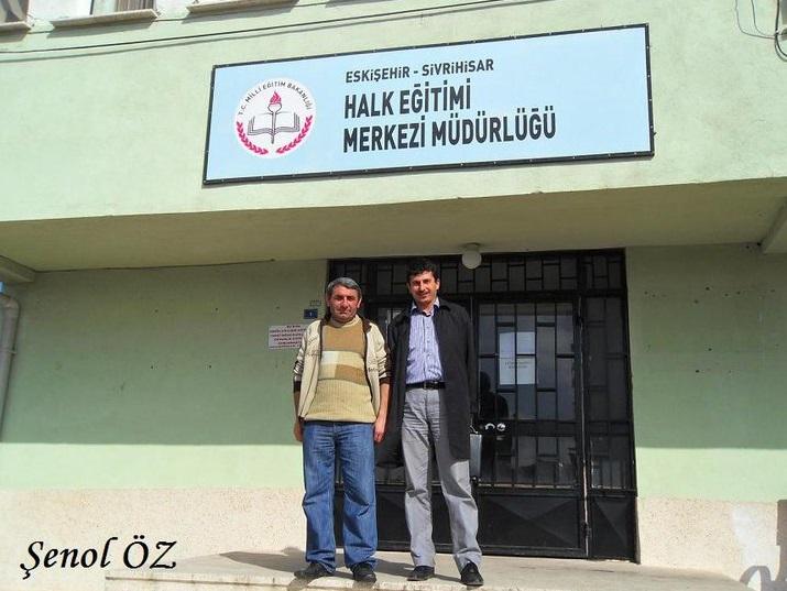 sivrihisar halk egitim merkezi - Sivrihisar Halk Eğitim Merkezi