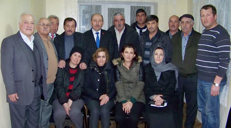 sivrihisar iyi parti - İYİ Parti Sivrihisar Teşkilatı
