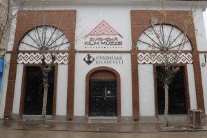 sivrihisar kilim muzesi 300x200 - Sivrihisar Kilim Müzesi 20 Mart'ta Açılacak
