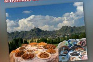 sivrihisar mutfak kulturu 300x200 - Sivrihisar Mutfak Kültürü