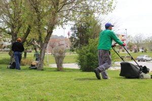 sivrihisar park bahceler 300x200 - Park ve Bahçeler Çevre Düzenleme
