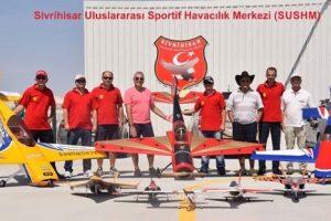 sivrihisar sportif havacilik 300x200 - Sivrihisar Sportif Havacılık Merkezi