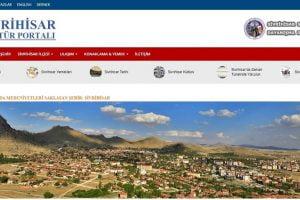sivrihisar web tasarim 300x200 - Sivrihisar'ın Dünyaya Açılan Penceresi