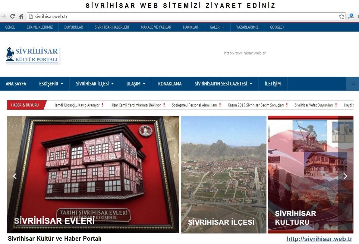 sivrihisar-web-tr