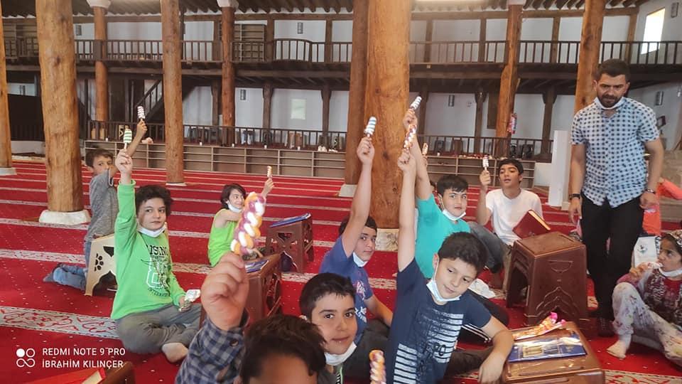 sivrihisar yaz kuran kursu 6 - Yaz Kur'an Kursu