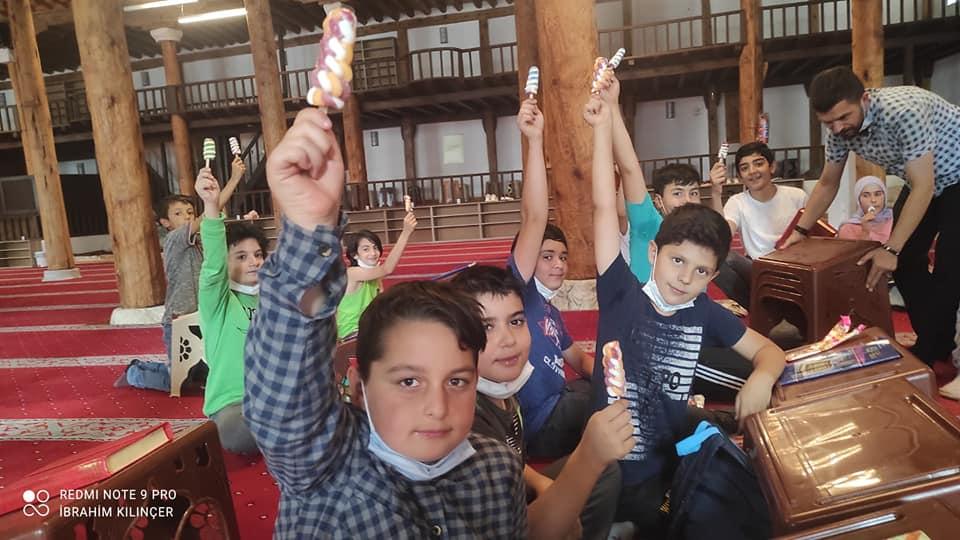 sivrihisar yaz kuran kursu 8 - Yaz Kur'an Kursu