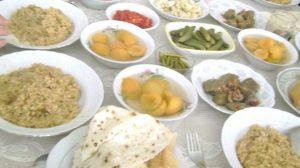 sivrihisar yemekleri 300x168 - Sivrihisar Yemekleri