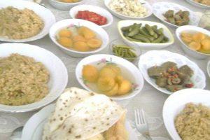sivrihisar yemekleri 300x200 - Sivrihisar Yemekleri