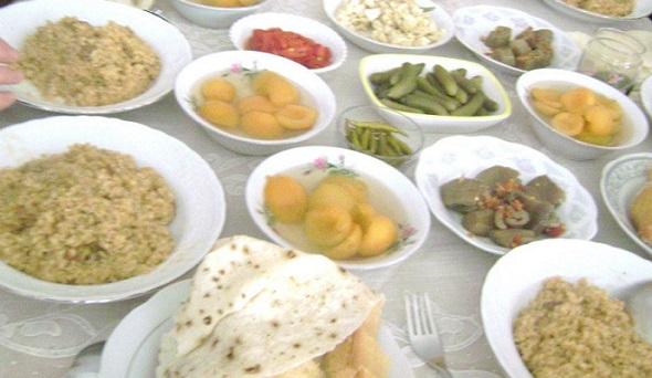 sivrihisar yemekleri - Sivrihisar Yemekleri