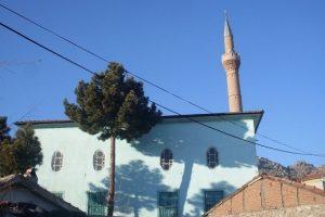sivrihisar yeni camii 300x200 - Aziz Mahmud Hüdai Camii