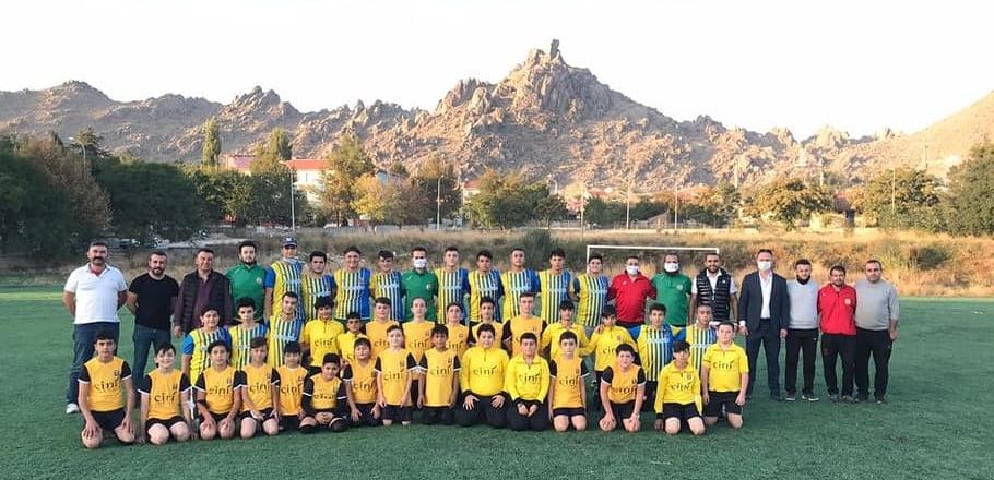 sivrihisarspor futbol akademi altyapi - Sivrihisarspor Futbol Akademisi