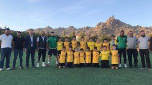 sivrihisarspor futbol altyapi 300x168 - Sivrihisarspor Futbol Akademisi