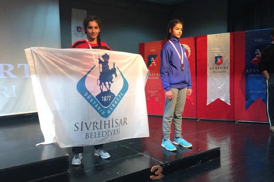 spor destek3 - Sporcu Çocuklarımıza Destek