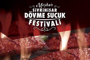 sucuk festivali 300x200 - 2019 Sivrihisar Dövme Sucuk Festivali