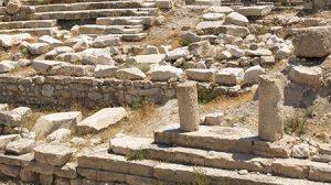 tarihi antik 300x168 - Tarihi Yerler Antik Kalıntılar