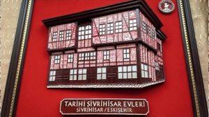 tarihi sivrihisar evleri 300x168 - Sivrihisar'ın Tarihi Evleri