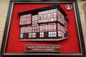 tarihi sivrihisar evleri 300x200 - Sivrihisar'ın Tarihi Evleri