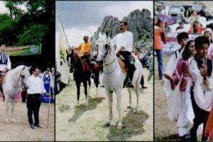 tepres 300x200 - Karakaya Tepreş Şenlikleri