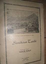 to - Tahsin Özalp