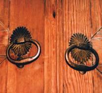 tokcift - Kapı Tokmakları