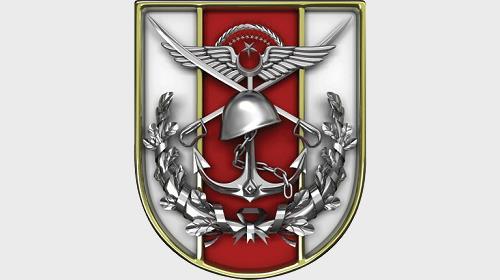 tsk logo - Türk Silahlı Kuvvetleri