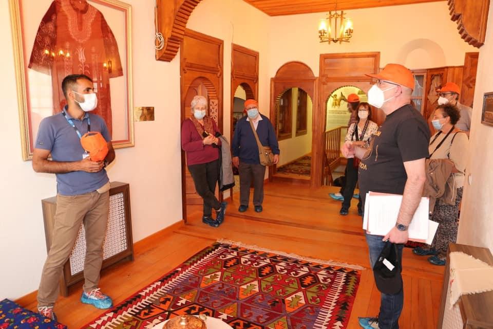 turizm sezonu grup ispanyol - Sivrihisar Turizm Haberleri