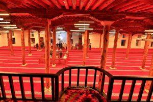 ulu cami 300x200 - Ulu Cami Direkleri
