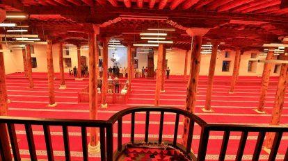 ulu cami 414x232 - Ulu Cami Direkleri