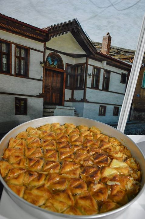 yapex fuar 19 - Sivrihisar, Antalya Yapex Yapı Fuarında