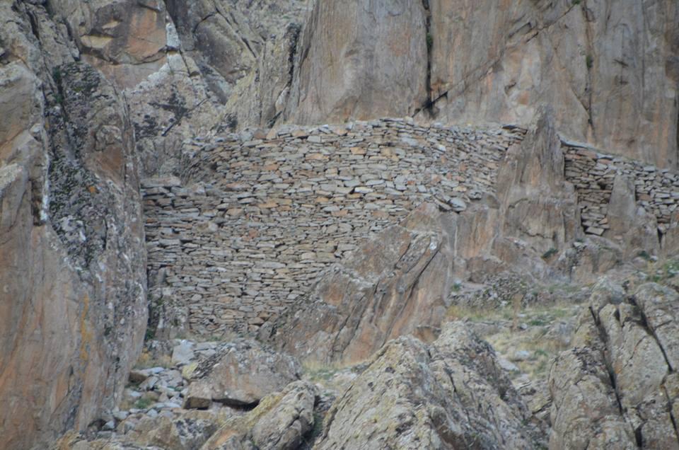 yazicikale - Yazıcıoğlu Kalesi