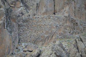 yazicioglu kale 300x200 - Sivrihisar Castle