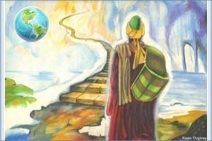 yunus emre dunya gorusu 300x200 - Yunus Emre'nin Dünya Görüşü